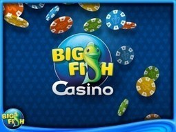 Big Fish Casino Cheats   ios and android game hacks   Scoop.it