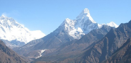 Trekking TIMS Information | Nepal Travel info | Scoop.it