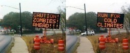 The Importance of Safety Signs | Thunderbolt Cable | Scoop.it