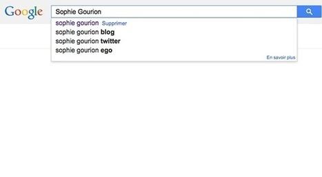 «Sophie Gourion malhonnête»: quand une agence a décidé de pourrir mon e-réputation | Gestion Ereputation | Scoop.it