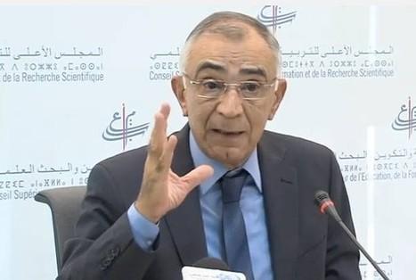 Morocco's Supreme Council for Education Prepares Strategic Roadmap for Reform | IIPE pour COPE Maroc | Scoop.it
