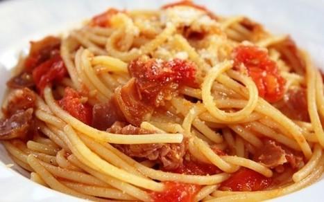 Amatriciana: la pancia si sazia, il palato ringrazia! | CicerOOs blog | CicerOOs Quid the World | Scoop.it