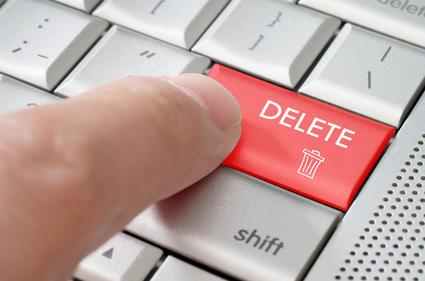 Una aplicación que te permite eliminar todas tus cuentas en internet | Community Management | Scoop.it
