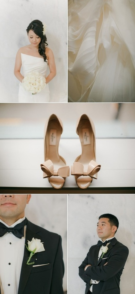 Seattle Wedding from Yvonne Wong PhotographyDJ Masters ... | Bridal and Wedding News | Scoop.it