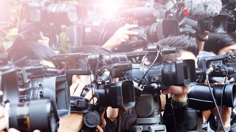 33 Tips to Help You Ace a Media Interview (Infographic) - Entrepreneur | Small Business Tips and Ideas for Success | Scoop.it