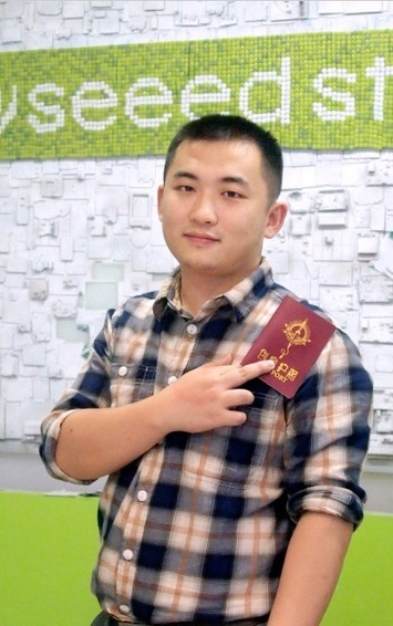 From Shanzhai to OSHW: The Maker Movement in China | Bits ... | Digital Fabrication, Open Source Hardzware, DIY, DIWO | Scoop.it