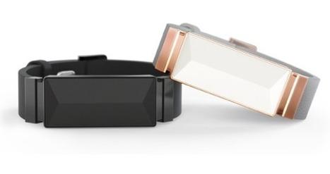 Zenta, le bracelet biométrique qui traque vos émotions | La Wearable Tech | Scoop.it