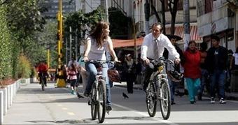 Buscan incentivar el uso de la bicicleta - El Nuevo Siglo (Colombia) | CicloFresh | Scoop.it