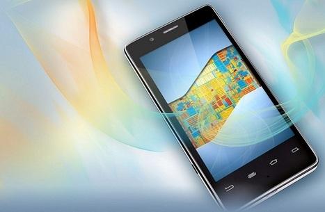 Intel arbeitet an neuen ultraeffizenten Chips, auf der Jagd nach Apples Gunst | Digital-News on Scoop.it today | Scoop.it