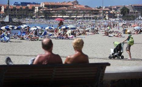 Le tourisme des seniors, un marché qui résiste à la crise | Tourisme en loire atlantique | Scoop.it