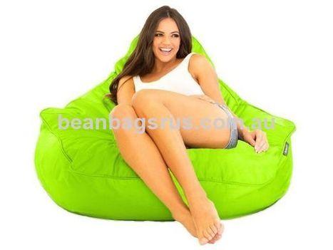 Big Boppa Adult Bean Bag Chair   Bean Bags R Us   Bean Bags   Scoop.it