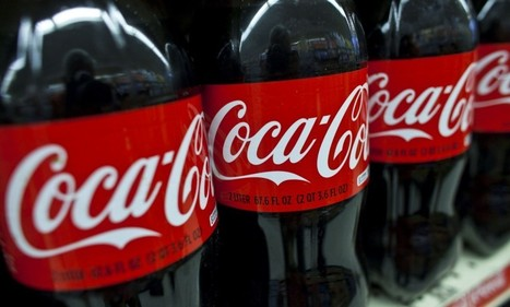 Coca-Cola and Pepsi top list of America's most respected brands | Kickin' Kickers | Scoop.it
