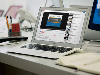 How to Do a Webinar: Webinar Best Practices Checklist | WordStream | Search, Email, Webinar Marketing | Scoop.it