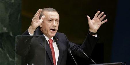 Les droits des femmes turques sont-ils en régression ? | Géopolitique de la Turquie | Scoop.it