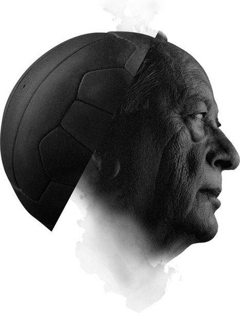 Soccer vs Alzheimer | Creative Feeds | Scoop.it