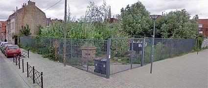 Formation jardinage naturel au Jardin des drôles d'Waz'eaux | J'aime Wazemmes | Scoop.it