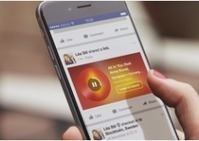 Facebook partners with Deezer to boost its Music Stories service | New Music Industry | Scoop.it