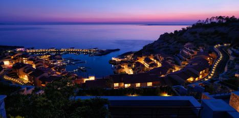 CONCERTO DEL GUSTO FVG A PORTOPICCOLO, una sinfonia di sapori da gustare al tramonto, affacciati sul Golfo di Trieste. | EATING AND COOKING. | Scoop.it