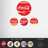 Coca-Cola extends loyalty rewards to social media actions - Mobile Marketer - Strategy | public relations | Scoop.it