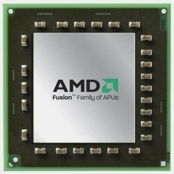 AMD Announces New A-Series Accelerated Processing Units (APUs) | Cotés' Tech | Scoop.it