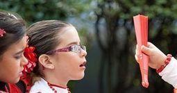 Los niños que pasan más tiempo realizando actividades al aire libre tienen menos riesgo de miopia | Salud Visual 2.0 | Scoop.it