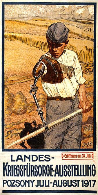 Affiches de la Première Guerre mondiale - Bibliothèque numérique mondiale   La Grande Guerre   Scoop.it