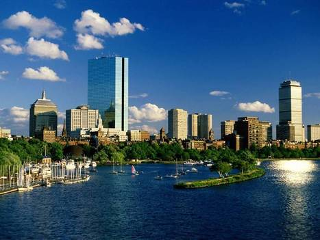 Boston The Largest City of Massachusetts, USA | Travel Featured | Scoop.it