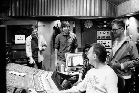 Les Inrocks - Grizzly Bear : Shields en écoute intégrale en avant-première | Soundscape | Scoop.it