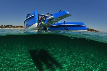 Platypus underwater exploration vehicle creator thinks outside the bubble | GizmoGDGT.com | Scoop.it
