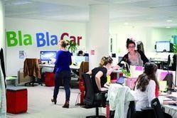 Airbnb 1er hotelier mondial, Blablacar vaut un cinquième de SNCF... combien pèse l'économie du partage   Coworking   Scoop.it