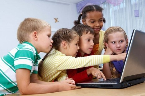 Time To Level Up The Use Of ICT In Your Classroom? - eLearning Industry | Education | Scoop.it
