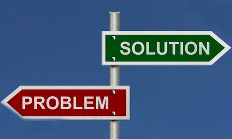 Not Every Problem Needs A Solution - Lolly Daskal | Leadership Development | Success Leadership | Scoop.it