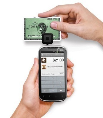 T-Mobile brings Square to select small businesses, does the mobile ... | Mobile, Tablets & More | Scoop.it