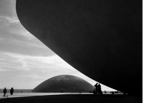 The Construction of Brasilia, photos by Marcel Gautherot | The Architecture of the City | Scoop.it