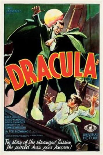 Rare movie posters found in Pa. attic are for sale - San Jose Mercury News | Machinimania | Scoop.it