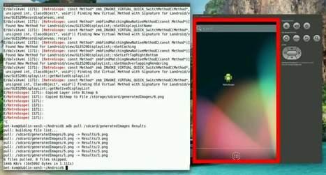 Retroscope, una herramienta que recupera datos de la RAM de un móvil | Recull diari | Scoop.it