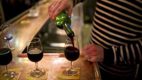 Risque de pénurie mondiale de vin - FRANCE 24 | Le vin quotidien | Scoop.it