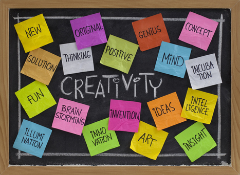 A Principal's Reflections: Students Yearn For Creativity, Not Tests | Edtech PK-12 | Scoop.it