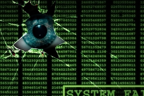 Government networks totally vulnerable to cyber attacks | Communications for ICT | Scoop.it