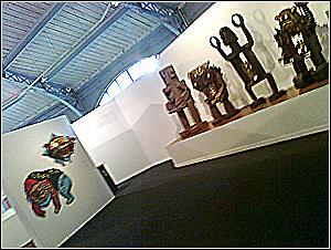HEY ! Modern art & Pop culture - Halle Saint Pierre   Art contemporain et culture   Scoop.it