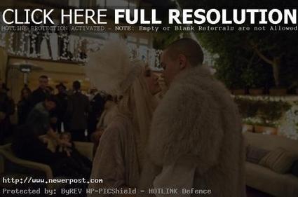 Ashlee Simpson: Wedding celebration this weekend | NewerPost | Scoop.it