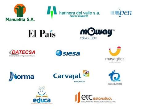 Encuentro de docentes EdukaTIC 2013 (Colombia) | Museología, didáctica y TIC's en Colombia | Scoop.it