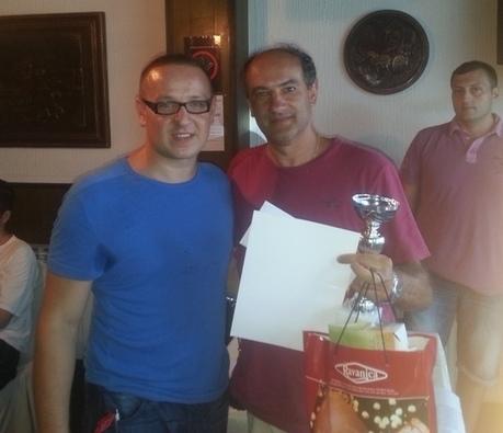 8th Bone Blitz Tournament in Cuprija   Chess Around The World   Scoop.it