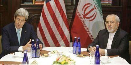 Accord nucléaire iranien: «L'embargo sur le dollar devrait être aboli»   Revue de presse de Novancia Business School Paris   Scoop.it