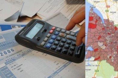 Impôts : dans quelles communes la taxe foncière a-t-elle explosé depuis cinq ans ? | Actions locales | Scoop.it