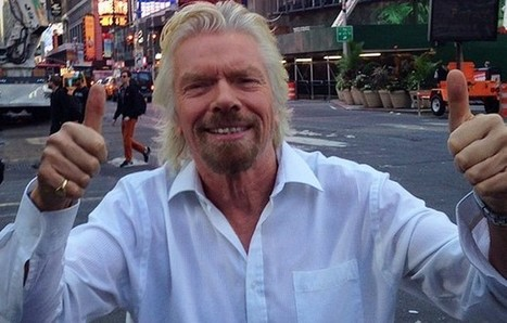 Popular - Popular articles and videos on Entrepreneur | Pourquoi entreprendre | Scoop.it