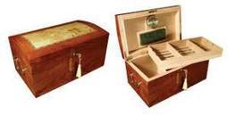 Proper Humidor Care for a Flawlessly Working Cigar Storage | Luxury Hotels | Scoop.it