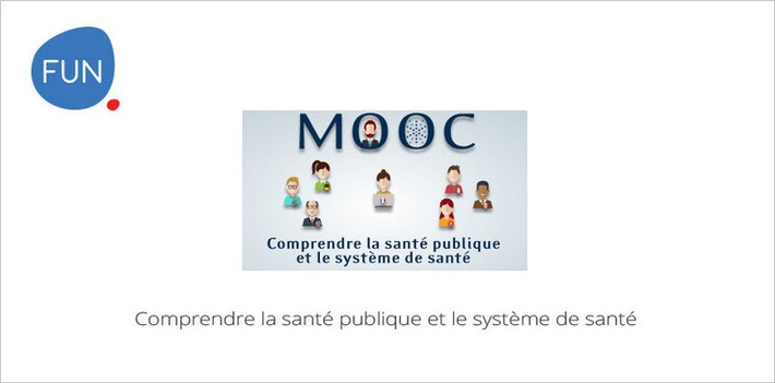 Comprendre la santé publique et le système de santé... Un MOOC à suivre aujourd'hui | MOOC Francophone | Scoop.it