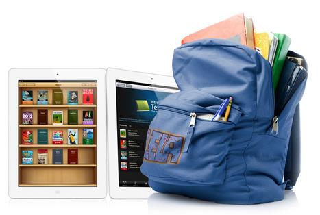 En Estados Unidos, los libros de texto se pueden alquilar en modo virtual | OYR DIGITAL | Scoop.it