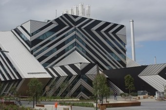 Monash Engineering ranked 41 in the world « OzTREKK – Study in Australia | Australian Universities | Scoop.it